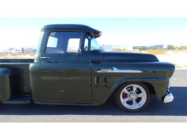 1958 Chevrolet Apache (CC-1430943) for sale in O'Fallon, Illinois