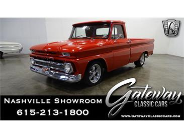 1966 Chevrolet C10 (CC-1439430) for sale in O'Fallon, Illinois