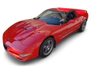 1999 Chevrolet Corvette (CC-1439435) for sale in Lake Hiawatha, New Jersey
