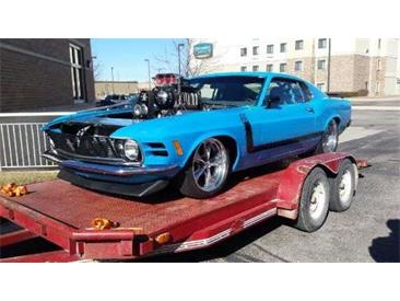 1969 Ford Mustang (CC-1439436) for sale in Midlothian, Texas