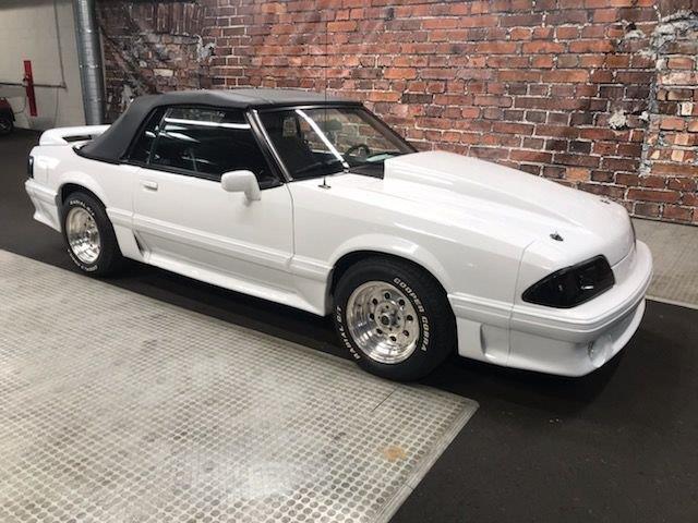 1989 Ford Mustang (CC-1430944) for sale in Greensboro, North Carolina