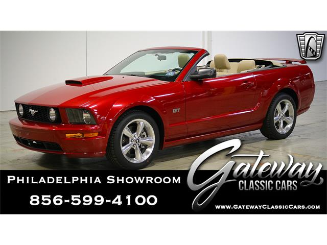 2008 Ford Mustang (CC-1439444) for sale in O'Fallon, Illinois