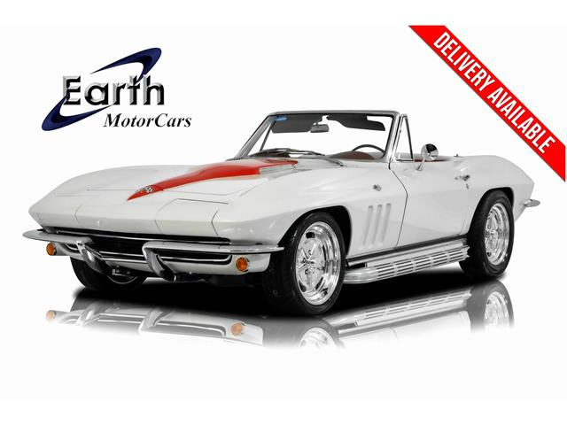 1965 Chevrolet Corvette (CC-1439459) for sale in Carrollton, Texas