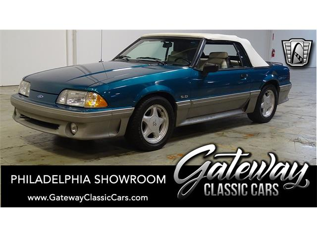 1993 Ford Mustang (CC-1439460) for sale in O'Fallon, Illinois