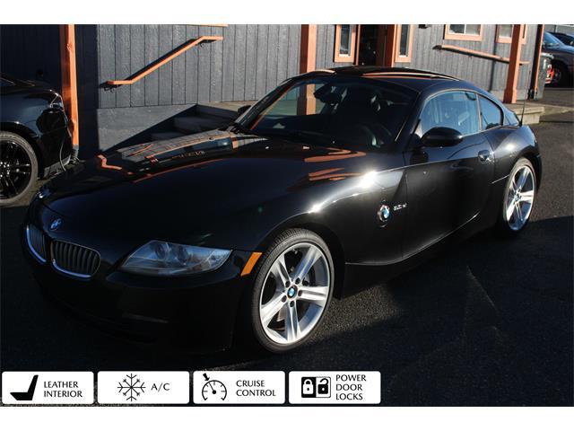 2008 BMW Z4 (CC-1439465) for sale in Tacoma, Washington