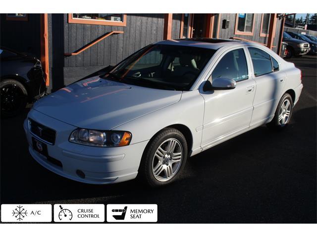 2008 Volvo S60 (CC-1439466) for sale in Tacoma, Washington