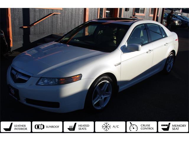 2006 Acura TL (CC-1439468) for sale in Tacoma, Washington