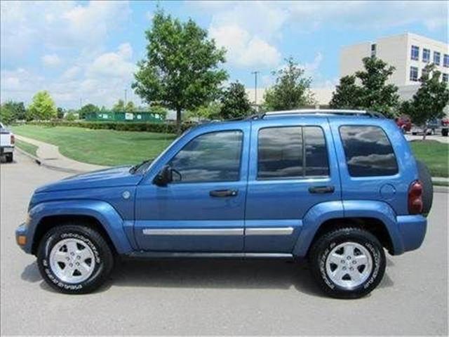 2005 Jeep Liberty (CC-1430947) for sale in Greensboro, North Carolina