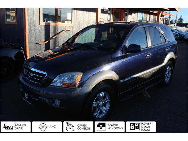 2008 Kia Sorento (CC-1439471) for sale in Tacoma, Washington