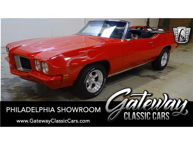 1970 Pontiac LeMans (CC-1439473) for sale in O'Fallon, Illinois