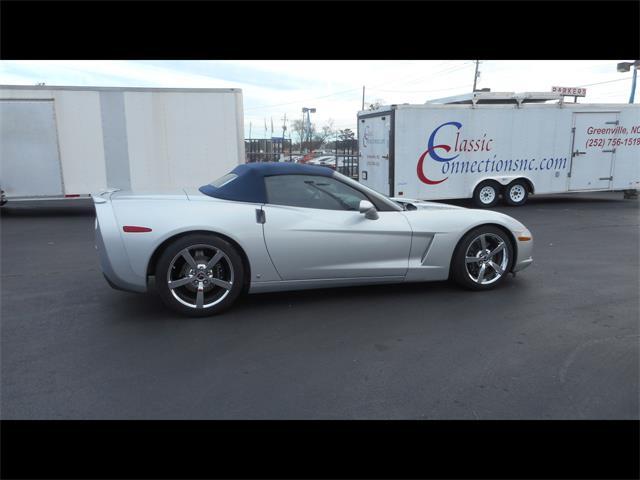 2009 Chevrolet Corvette (CC-1439474) for sale in Greenville, North Carolina