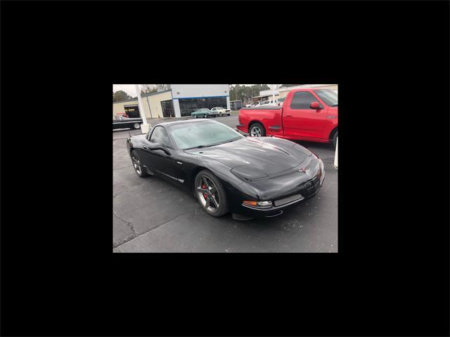 2001 Chevrolet Corvette (CC-1439475) for sale in Greenville, North Carolina