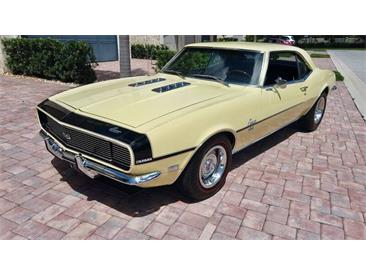1968 Chevrolet Camaro (CC-1439487) for sale in Lakeland, Florida