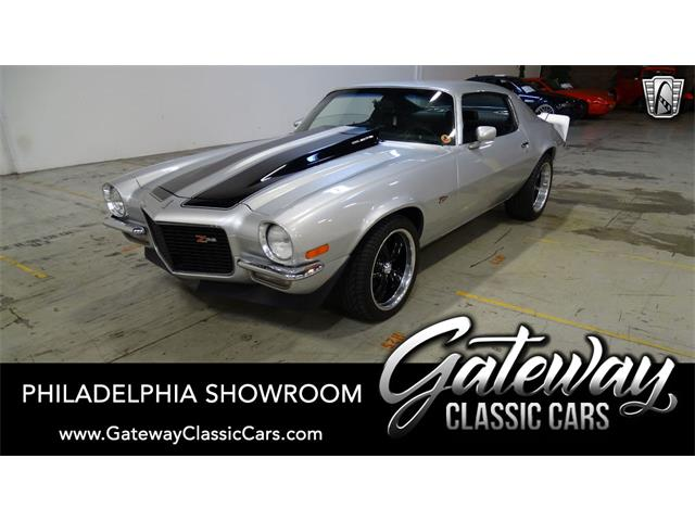 1970 Chevrolet Camaro (CC-1439493) for sale in O'Fallon, Illinois