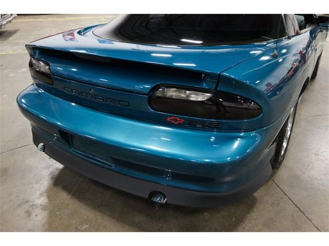 1995 Chevrolet Camaro (CC-1430095) for sale in Kentwood, Michigan