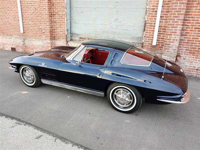 1963 Chevrolet Corvette (CC-1430950) for sale in N. Kansas City, Missouri
