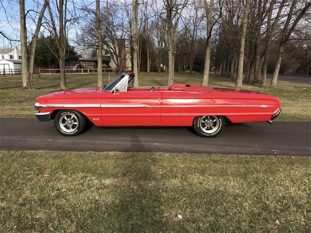 1964 Ford Galaxie 500 XL (CC-1439503) for sale in Perkasie, Pennsylvania