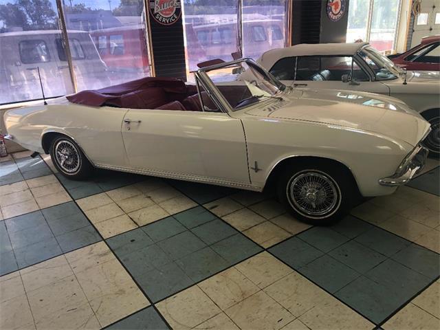 1965 Chevrolet Corvair (CC-1439504) for sale in Hastings, Nebraska