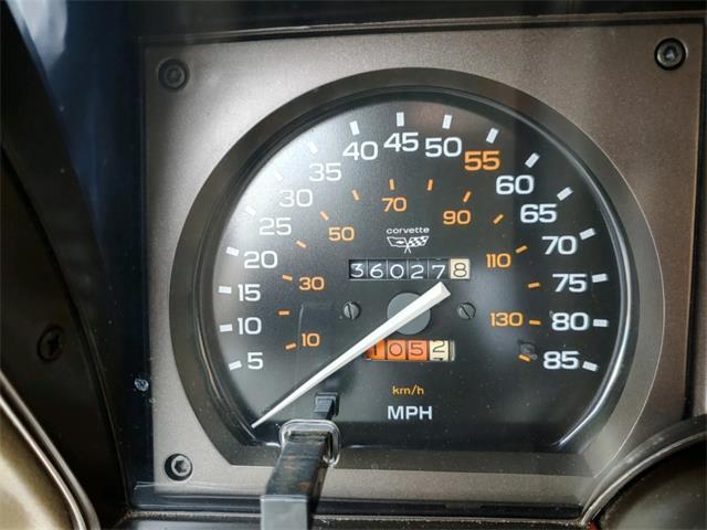 1982 Chevrolet Corvette (CC-1430951) for sale in N. Kansas City, Missouri