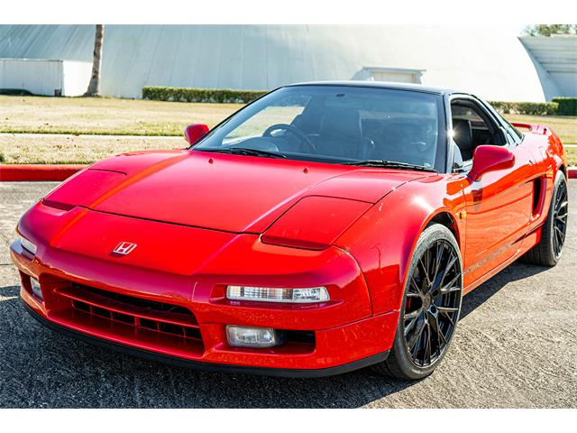 1990 Acura NSX (CC-1439526) for sale in Buford, Georgia
