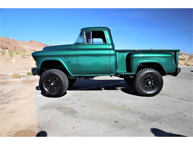 1956 Chevrolet 3100 (CC-1439528) for sale in Boulder City, Nevada
