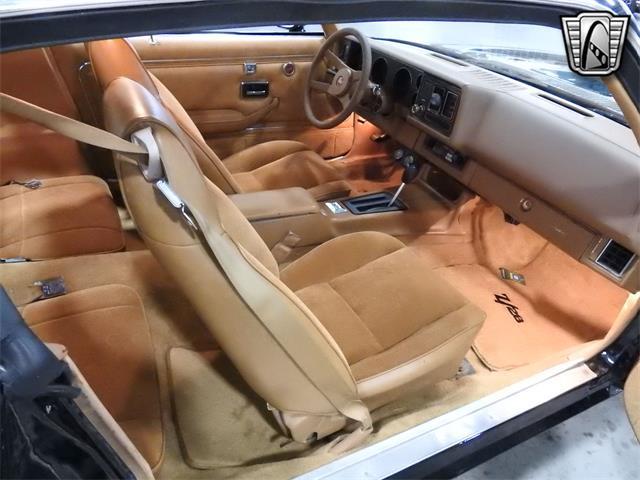 1979 Chevrolet Camaro (CC-1430953) for sale in O'Fallon, Illinois