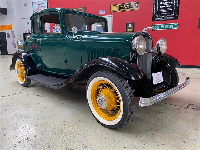 1932 Ford Model 18 (CC-1439530) for sale in Davenport, Iowa
