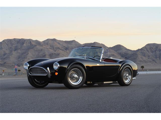 1962 Shelby Cobra (CC-1439534) for sale in Houston, Texas
