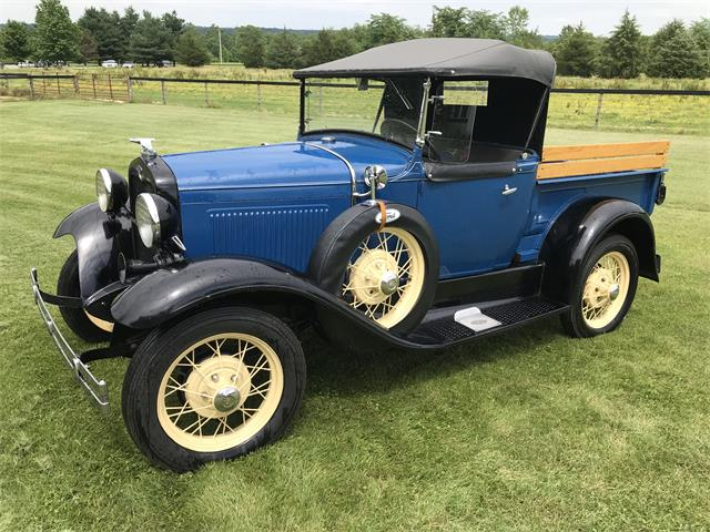 1931 Ford Model A (CC-1439535) for sale in Hamilton, Ohio