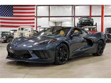 2020 Chevrolet Corvette (CC-1439547) for sale in Kentwood, Michigan