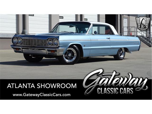 1964 Chevrolet Impala (CC-1439548) for sale in O'Fallon, Illinois