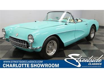 1956 Chevrolet Corvette (CC-1439553) for sale in Concord, North Carolina