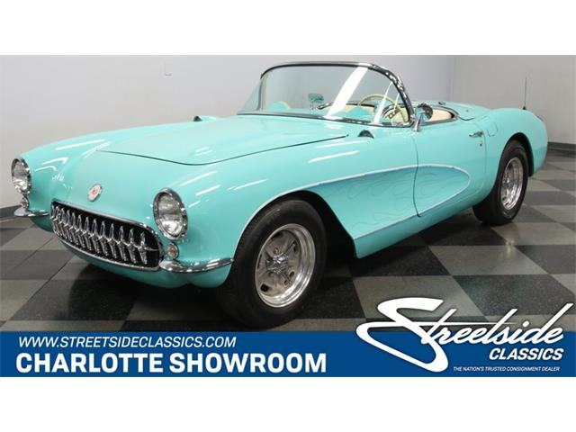 1956 Chevrolet Corvette (CC-1439553) for sale in Concord, North Carolina