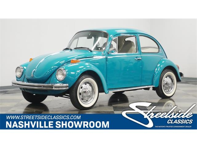 1973 Volkswagen Super Beetle (CC-1439560) for sale in Lavergne, Tennessee