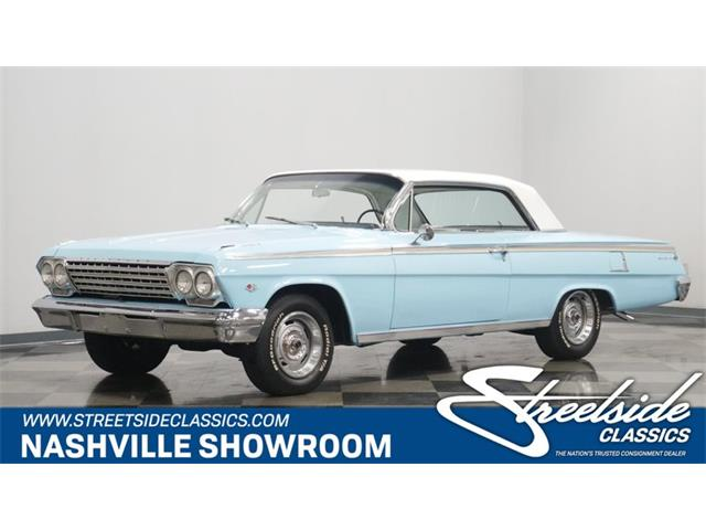 1962 Chevrolet Impala (CC-1439566) for sale in Lavergne, Tennessee