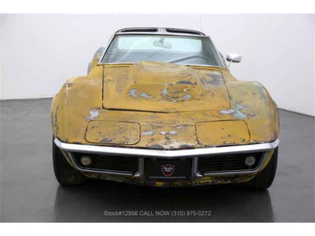 1968 Chevrolet Corvette (CC-1439573) for sale in Beverly Hills, California