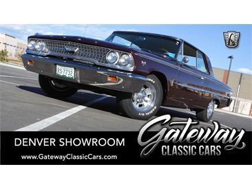 1963 Ford Galaxie (CC-1439578) for sale in O'Fallon, Illinois