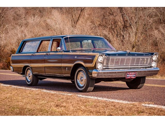 1965 Ford Country Squire (CC-1439588) for sale in St. Louis, Missouri