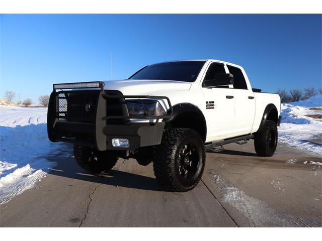2013 Dodge Ram 2500 (CC-1439594) for sale in Clarence, Iowa