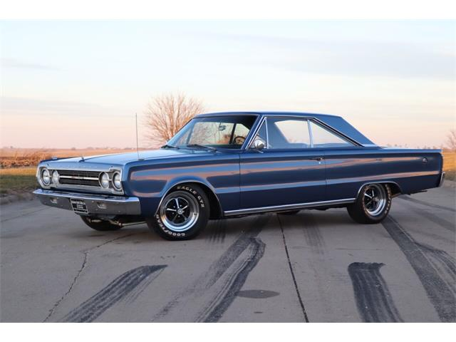 1967 Plymouth Satellite for Sale on ClassicCars.com