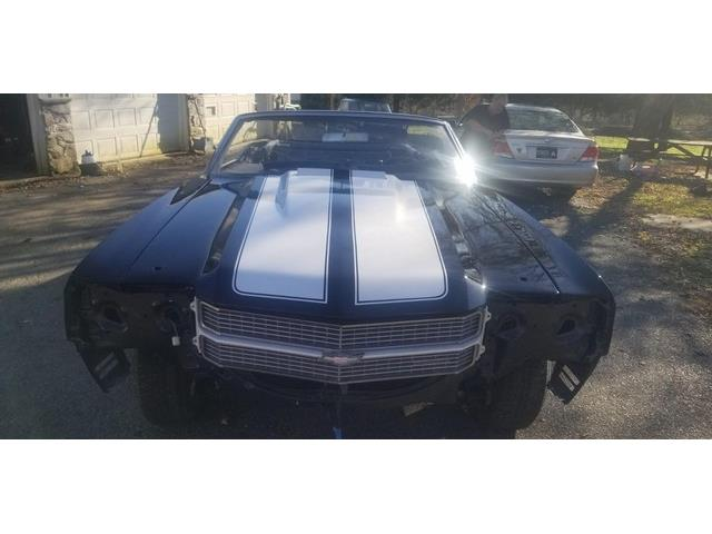1970 Chevrolet Chevelle (CC-1430960) for sale in Linthicum, Maryland