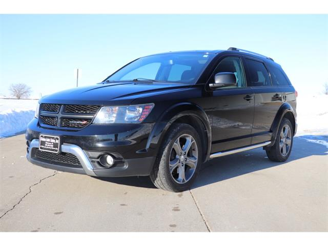 2016 Dodge Journey (CC-1439602) for sale in Clarence, Iowa