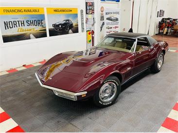 1968 Chevrolet Corvette (CC-1439604) for sale in Mundelein, Illinois