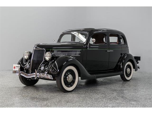 1936 Ford Sedan (CC-1439611) for sale in Concord, North Carolina