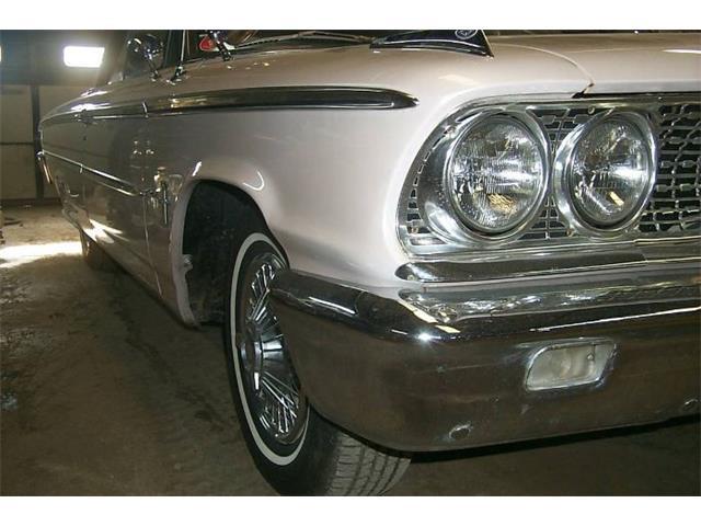 1963 Ford Galaxie (CC-1439629) for sale in Cadillac, Michigan