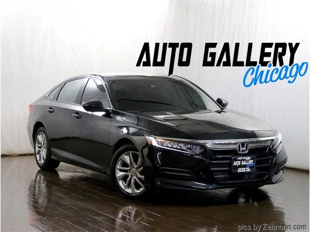 2018 Honda Accord (CC-1439641) for sale in Addison, Illinois