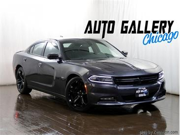 2017 Dodge Charger (CC-1439643) for sale in Addison, Illinois