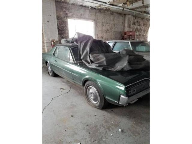 1967 Mercury Cougar (CC-1439646) for sale in Cadillac, Michigan