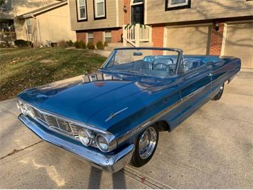1964 Ford Galaxie (CC-1439660) for sale in Cadillac, Michigan