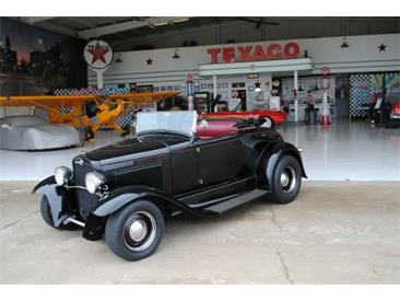 1931 Ford Model A (CC-1439663) for sale in Cadillac, Michigan